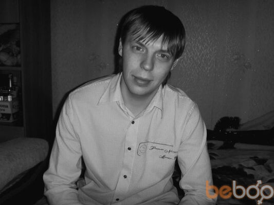Фото мужчины Scrool, Воронеж, Россия, 36