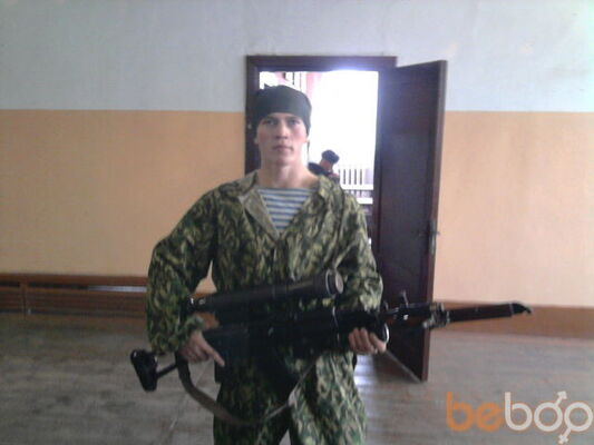 Фото мужчины андрей, Лида, Беларусь, 26