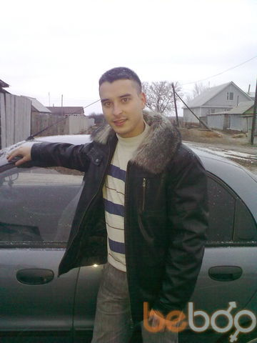 Фото мужчины Daler, Оренбург, Россия, 28