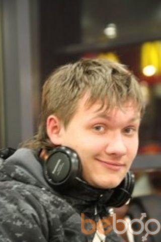 Фото мужчины Владислав, Москва, Россия, 25