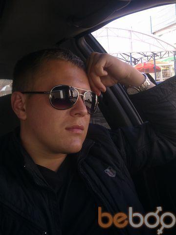 Фото мужчины desha, Минск, Беларусь, 30