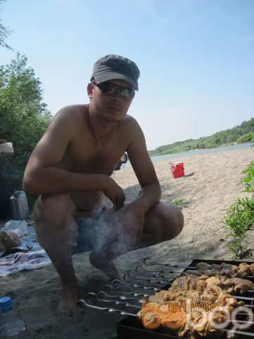 Фото мужчины Dobrii KOT, Павлодар, Казахстан, 31