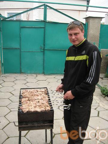 Фото мужчины алегатор, Евпатория, Россия, 30