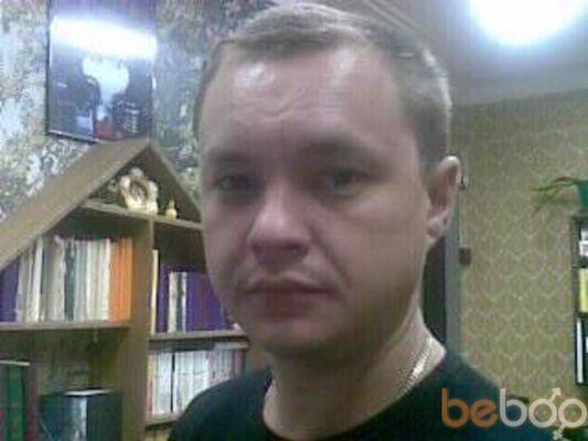Фото мужчины Сергей, Воркута, Россия, 40
