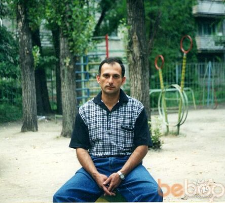 Фото мужчины qartli3, Тбилиси, Грузия, 50