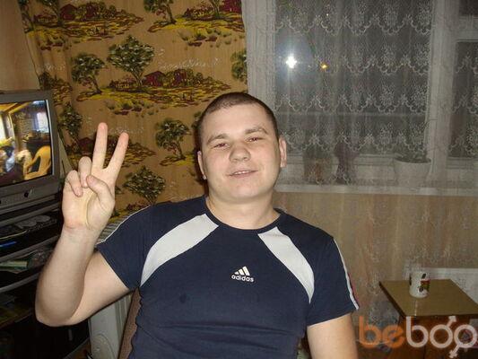 Фото мужчины maximus, Минск, Беларусь, 31