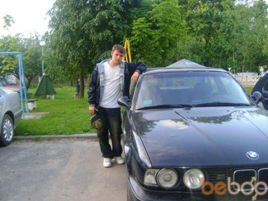 Фото мужчины danc, Брест, Беларусь, 25