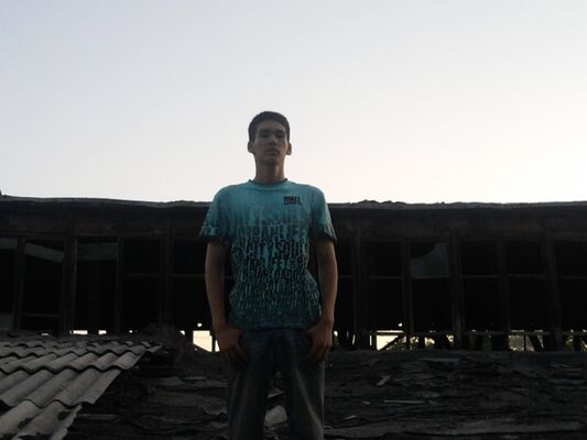 Фото мужчины Андрей, Ташкент, Узбекистан, 18