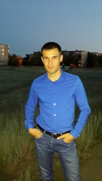 Фото мужчины слава, Орск, Россия, 31