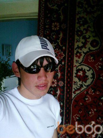 Фото мужчины Devil, Красноярск, Россия, 25