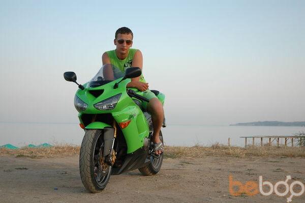Фото мужчины Красавчик, Феодосия, Россия, 28