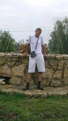 Фото мужчины Сергей, Котовск, Украина, 29