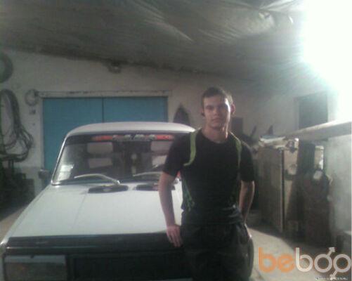 Фото мужчины ALERT13, Полтава, Украина, 25