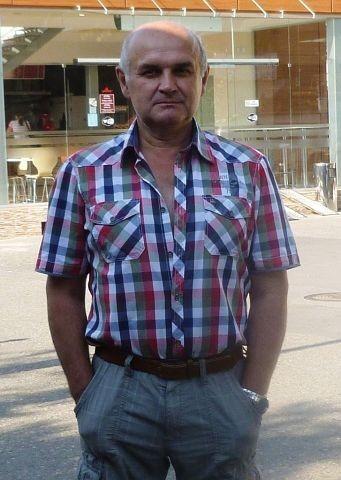 Фото мужчины Владимир, Сыктывкар, Россия, 56