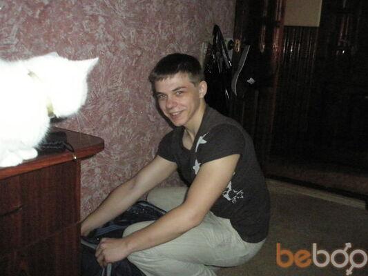 Фото мужчины Devill, Киев, Украина, 23