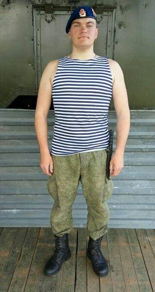 Фото мужчины Алексей, Таганрог, Россия, 25