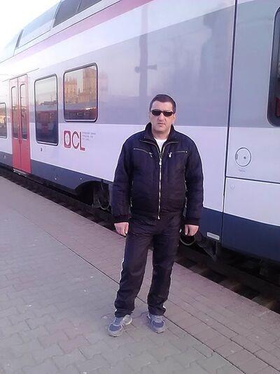 Фото мужчины Миша, Минск, Беларусь, 46