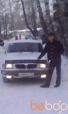 Фото мужчины bandit, Владимир, Россия, 27