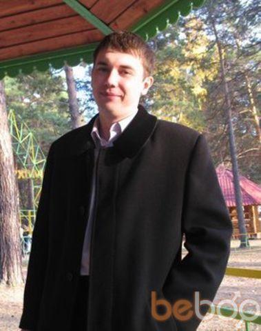 Фото мужчины alex, Новосибирск, Россия, 32