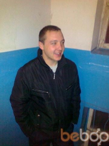 Фото мужчины Снайпер, Луганск, Украина, 25