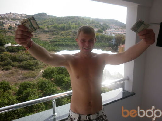 Фото мужчины nicsan, Магнитогорск, Россия, 30