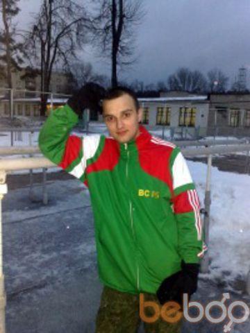 Фото мужчины albanec, Минск, Беларусь, 25