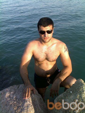 Фото мужчины Orxan, Москва, Россия, 32