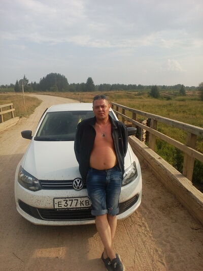 Фото мужчины Олег, Вологда, Россия, 39