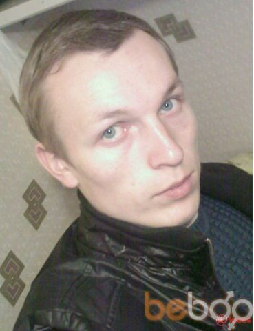Фото мужчины ZYZYNYO, Кишинев, Молдова, 29