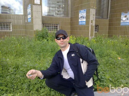 Фото мужчины shoom, Киев, Украина, 41