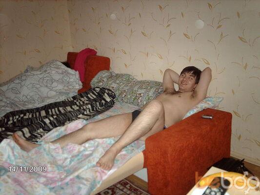 Фото мужчины ALEX199RUS, Москва, Россия, 35