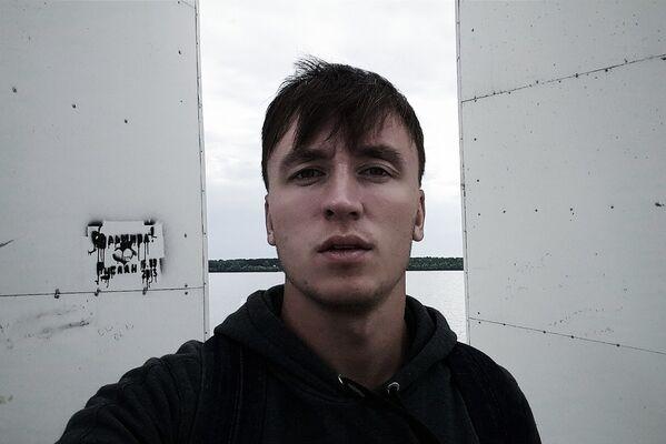 Фото мужчины Вова, Тюмень, Россия, 30