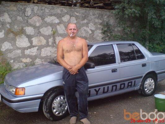 Фото мужчины nikolay, Запорожье, Украина, 48