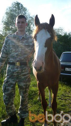 Фото мужчины морпех, Калининград, Россия, 28