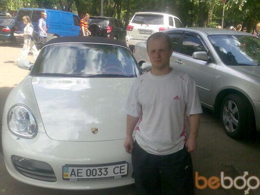 Фото мужчины lyashenko, Днепропетровск, Украина, 34