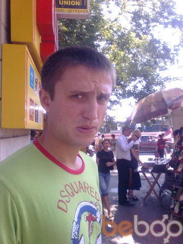 Фото мужчины stepan, Одесса, Украина, 35
