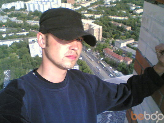 Фото мужчины napyc, Москва, Россия, 29