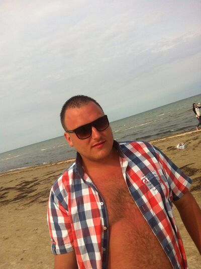 Фото мужчины ВовА, Днепропетровск, Украина, 26