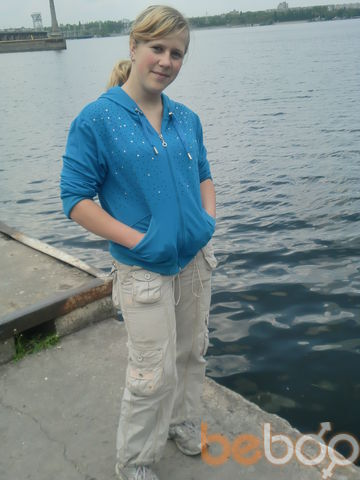 Фото девушки Lubasha, Днепропетровск, Украина, 24