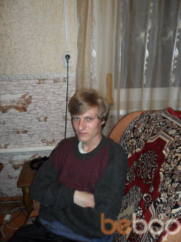 Фото мужчины Goldenstains, Петропавловск, Казахстан, 24