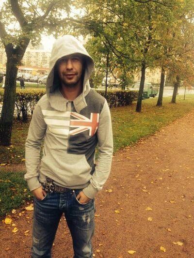 Фото мужчины Андрей, Мурманск, Россия, 33