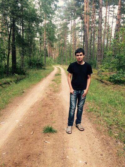 Фото мужчины Арсюшка, Минск, Беларусь, 19