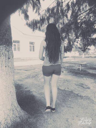 Фото девушки Анифе, Симферополь, Россия, 19
