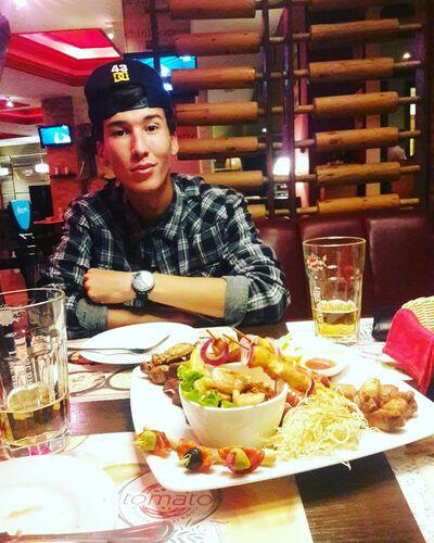Фото мужчины Диас, Алматы, Казахстан, 23