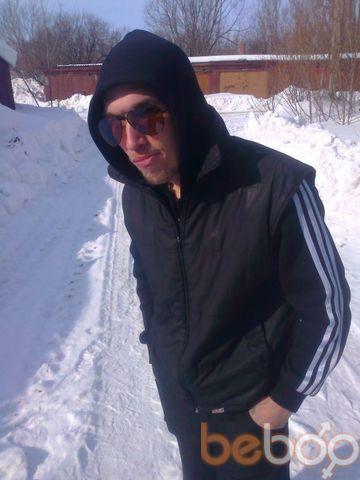 Фото мужчины seryi kot, Архангельск, Россия, 30