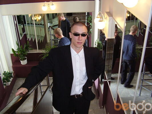 Фото мужчины Shum, Первоуральск, Россия, 34