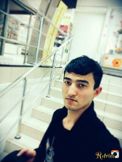 Фото мужчины Баха, Оренбург, Россия, 24