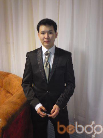 Фото мужчины sexy, Астана, Казахстан, 25