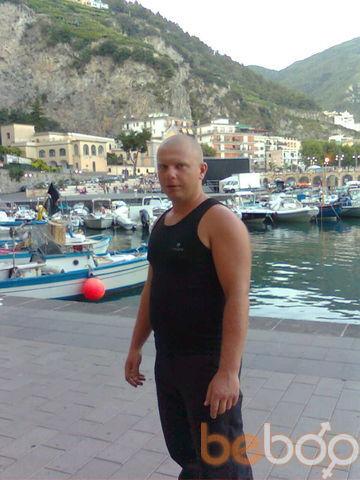 Фото мужчины ihor, Nocera Inferiore, Италия, 34