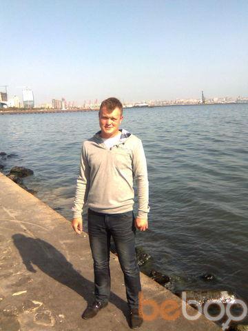 Фото мужчины смотряший, Баку, Азербайджан, 26